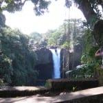 waterfall Hilo Hawaii