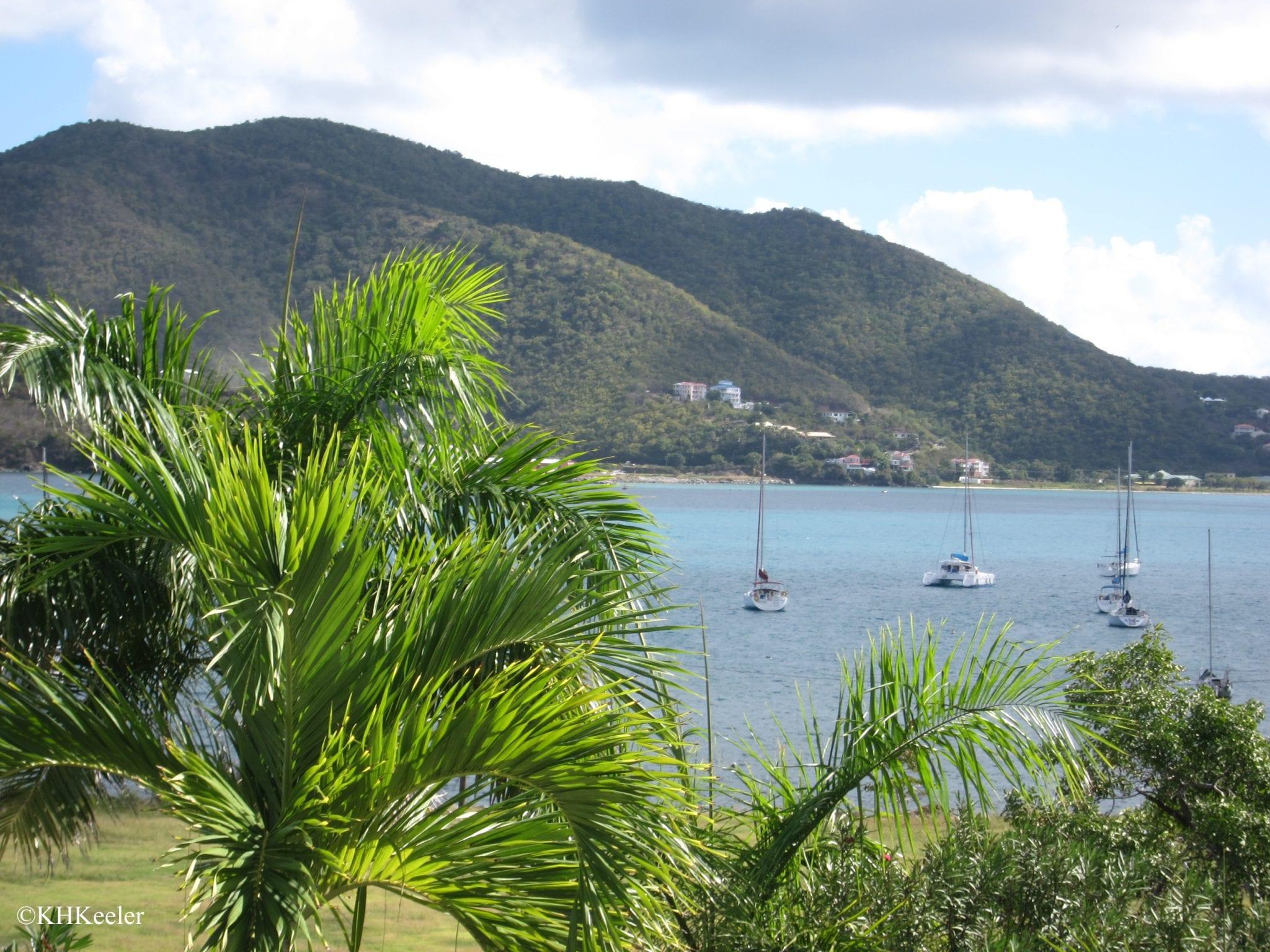 Caribbean holiday