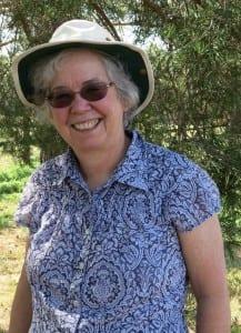 Kathy Keeler A Wandering Botanist